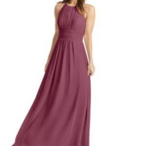 Azazie Bridesmaids dress